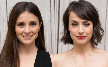 UnReal's Monica Barbaro Talks Season 2 Drama And All Those