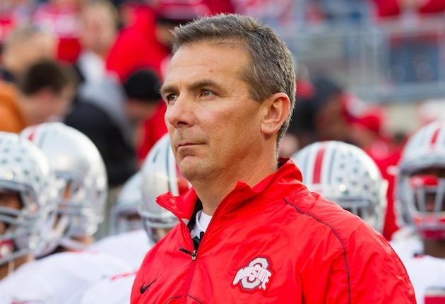 Urban Meyer And His Epic Fail In 2015 At Ohio State