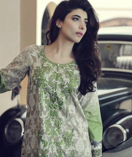 Urwa Hocane Biography Pakistani Actors And Model - STYLEE.PK