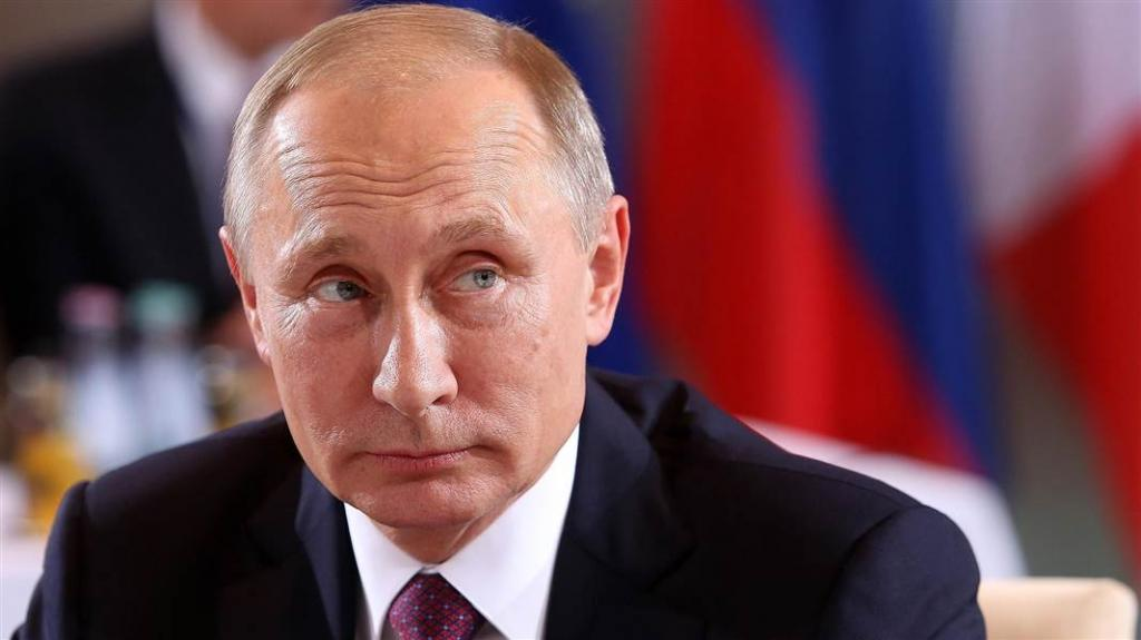 U.S. Officials: Putin Personally Involved In U.S. Election Hack