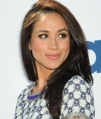 USA's Suits Star Meghan Markle's Fitness Secrets   Shape Magazine