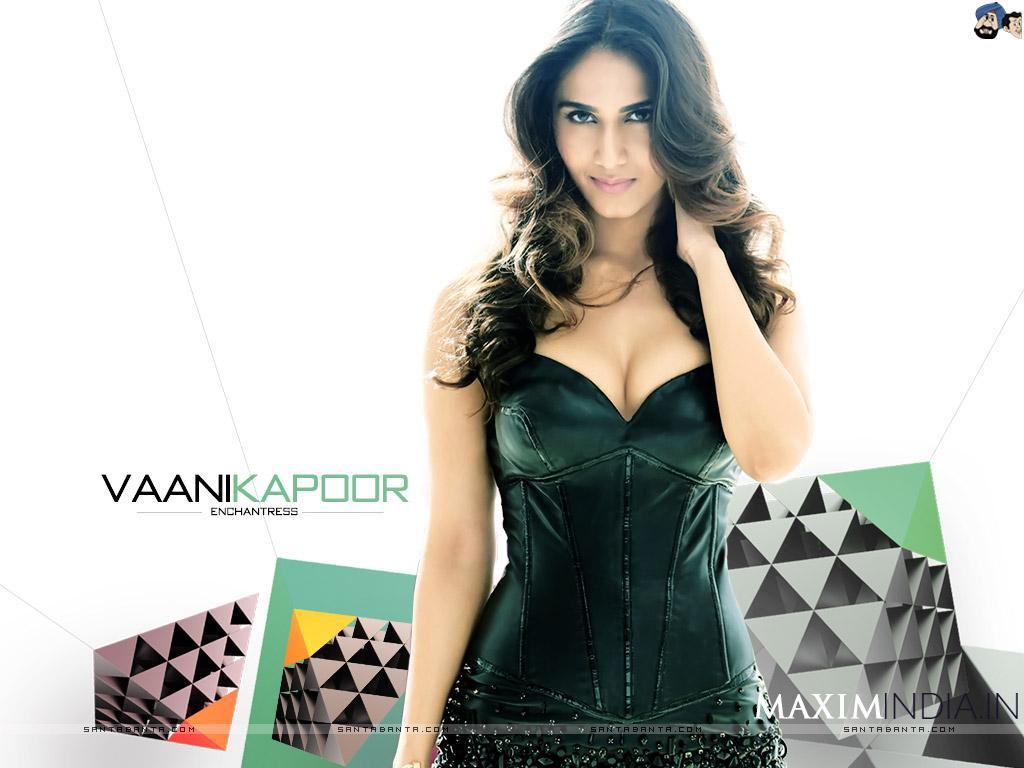 Vaani Kapoor photos and wallpapers