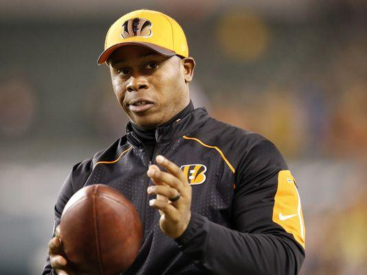 Vance Joseph Leaves Bengals For Dolphins DC Job