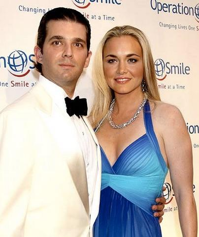 Vanessa Haydon Trump Is Donald Tump Jr's Wife (Bio, Wiki)