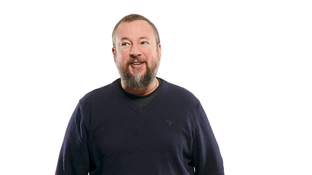 Vice's Shane Smith: 'Have We Unleashed A Monster?' - The New York Times