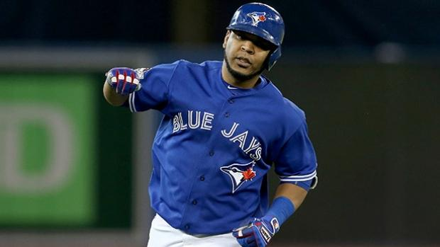 VIDEO: EDWIN ENCARNACION WALK OFF HOME RUN TO SEND BLUE JAYS TO ALDS