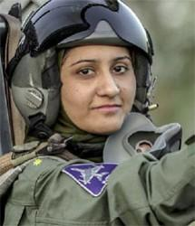 VIDEO:    Meet 26-Year-Old Ayesha Farooq: Pakistan's First Female
