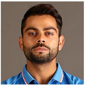 Virat Kohli Profile - Cricket Player,India Virat Kohli Stats