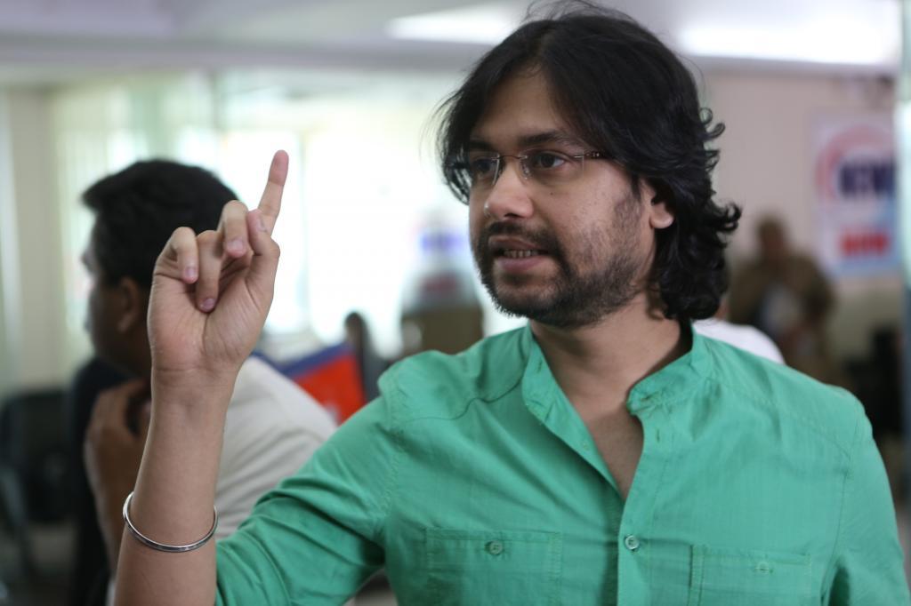 Vishal Pandya - Alchetron, The Free Social Encyclopedia