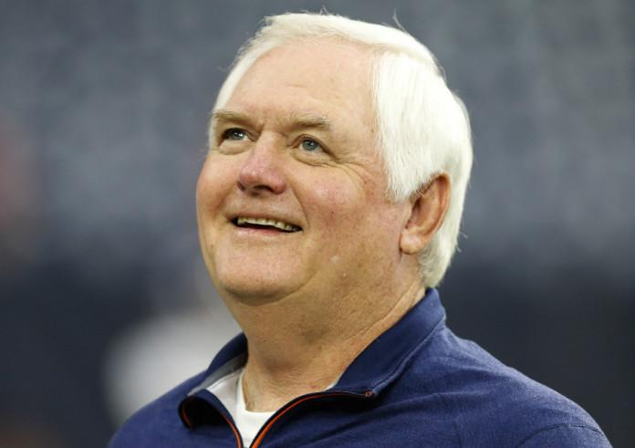 Wade Phillips Is Writing A Book On Defense   Mile High Sports