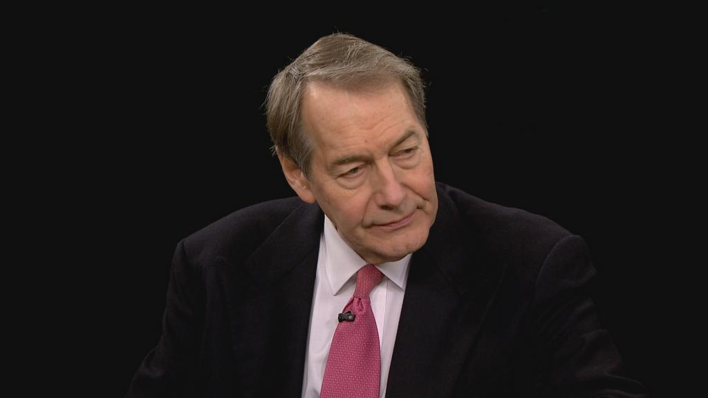Watch Full Episodes Online Of Charlie Rose The Week On PBS