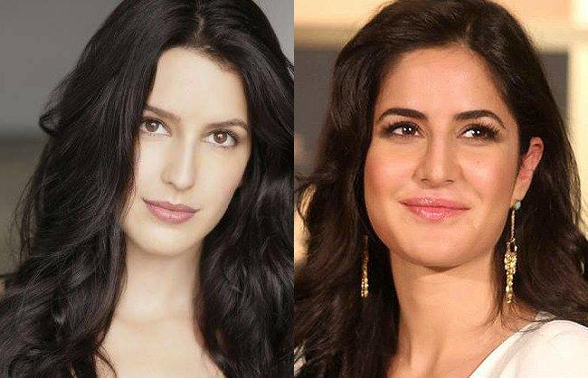 Watch Katrina's Sister, Isabelle Kaif, She Looks Hotter And More