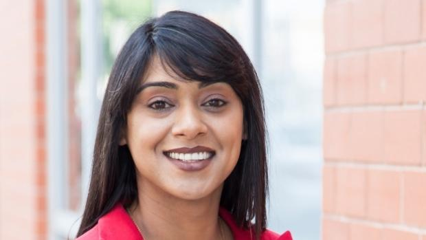 Waterloo MP Bardish Chagger Named To Justin Trudeau's Cabinet