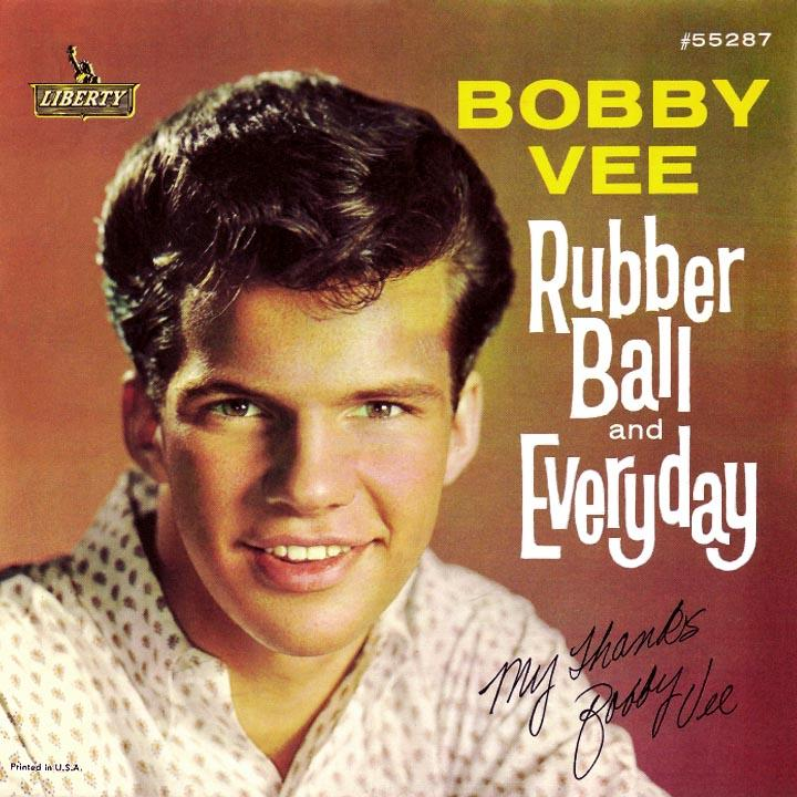 Way Back Attack - Bobby Vee