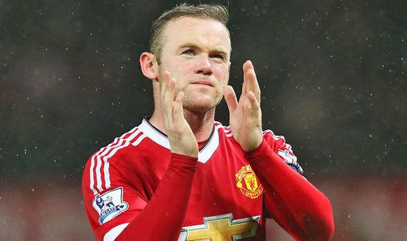 Wayne Rooney Confirms 'gigantic' Offer To Leave Manchester United