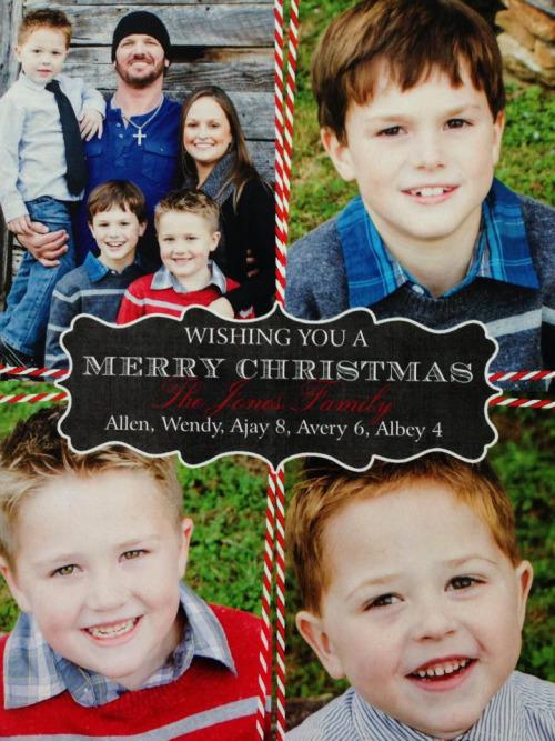 AJ Styles Wendy jones Family photos