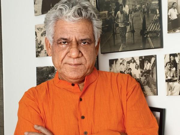 What! Did Om Puri Just Convert To Islam? - Bollywood Tabloid