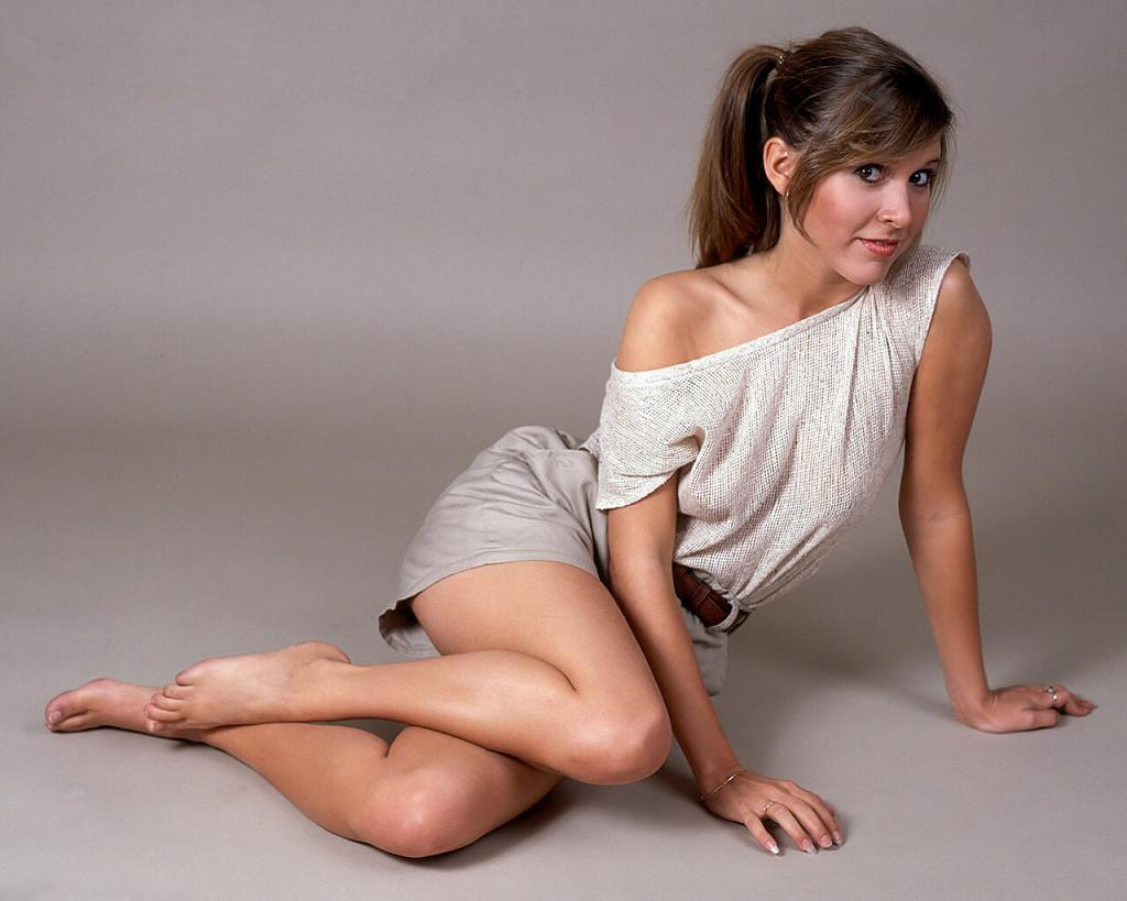 What Happened To Carrie Fisher - 2016 Recent Updates - The Gazette