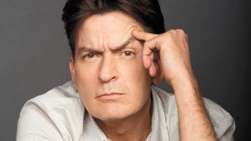 What Happened To Charlie Sheen - HIV Update - The Gazette Review