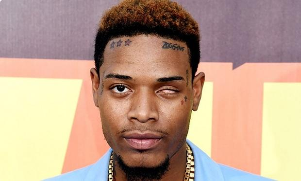 What Happened To Fetty Wap - Motorcycle Accident Updates - The