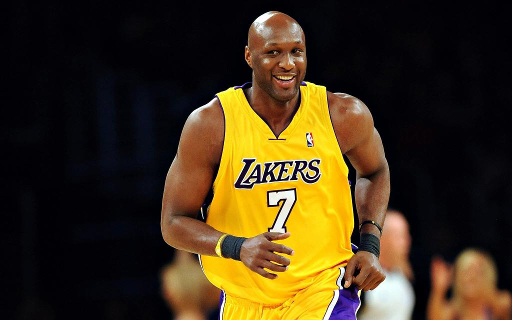 What Happened To Lamar Odom? See What He's Doing Now In 2016 - The