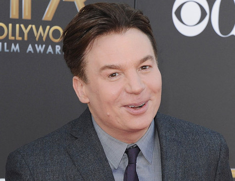 What Happened To Mike Myers & What Is He Up To Now In 2016? - The