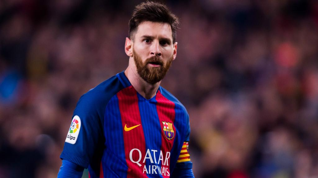 What Is Lionel Messi's Net Worth And How Much Does The Barcelona