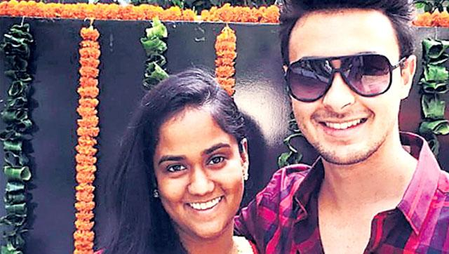 What Salman Asks Aayush Sharma: 'Are You Sure You Want To Marry My