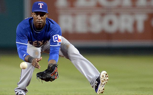 What To Expect From The Dutchies This Year? Jurickson Profar     The