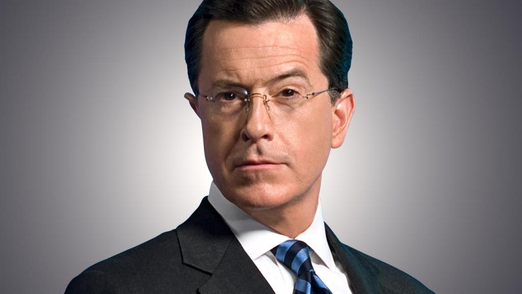 What Watch Does Stephen Colbert Wear?   Crown & Caliber Blog