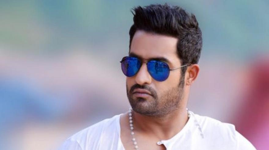 When I'm Stressed, I Cook For My Wife: Jr NTR