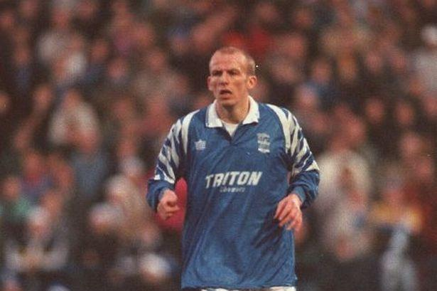 Where Are They Now? Former Birmingham City Player Kenny Lowe