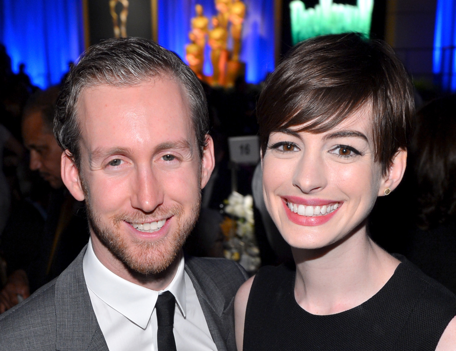 Who Is Adam Shulman? Anne Hathaway's Husband Was In 'Ricki And The