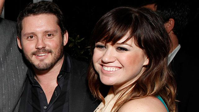 Who Is Kelly Clarkson's Fiance Brandon Blackstock