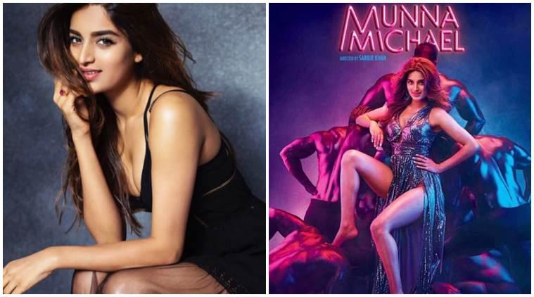 Who Is Nidhhi Agerwal? The Lead Actress Of Munna Micheal, Here Are