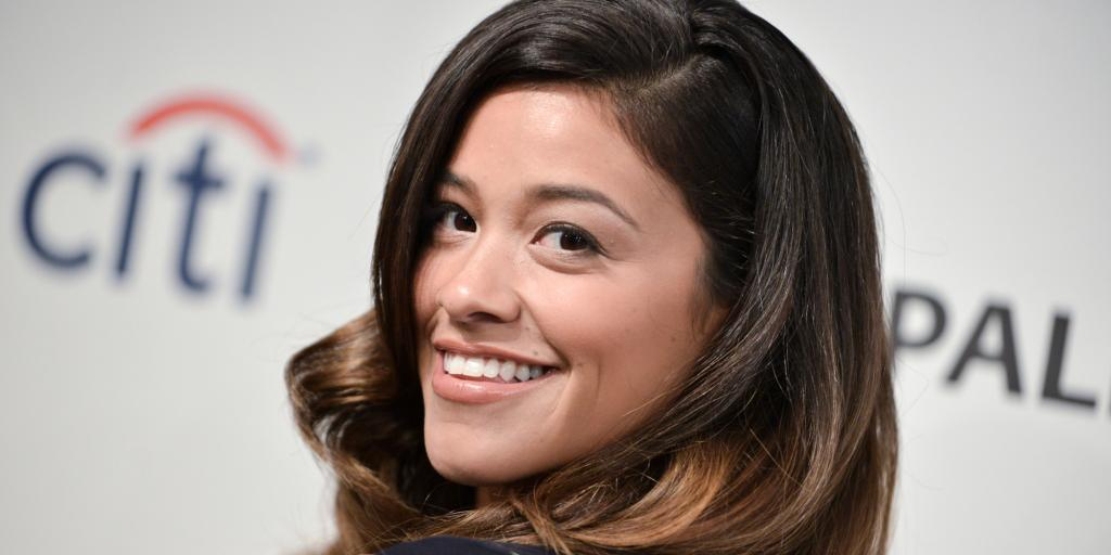 Why 'Jane The Virgin' Star Gina Rodriguez Says 'Latinos Are Not