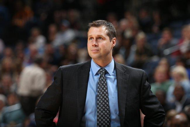 Why Dave Joerger Was Fired By The Memphis Grizzlies - ClutchPoints