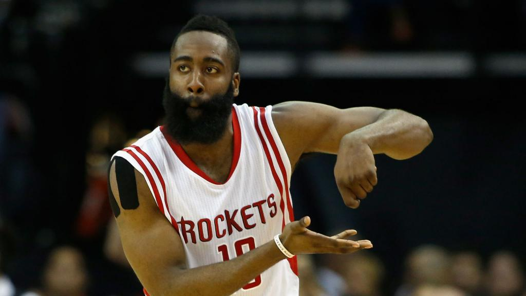 Why Did Adidas Pay James Harden $200 Million To Leave Nike?   NBA