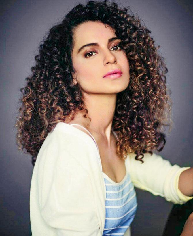 Why Kangana Ranaut Still Won't Attend Award Shows Or Do Item Numbers