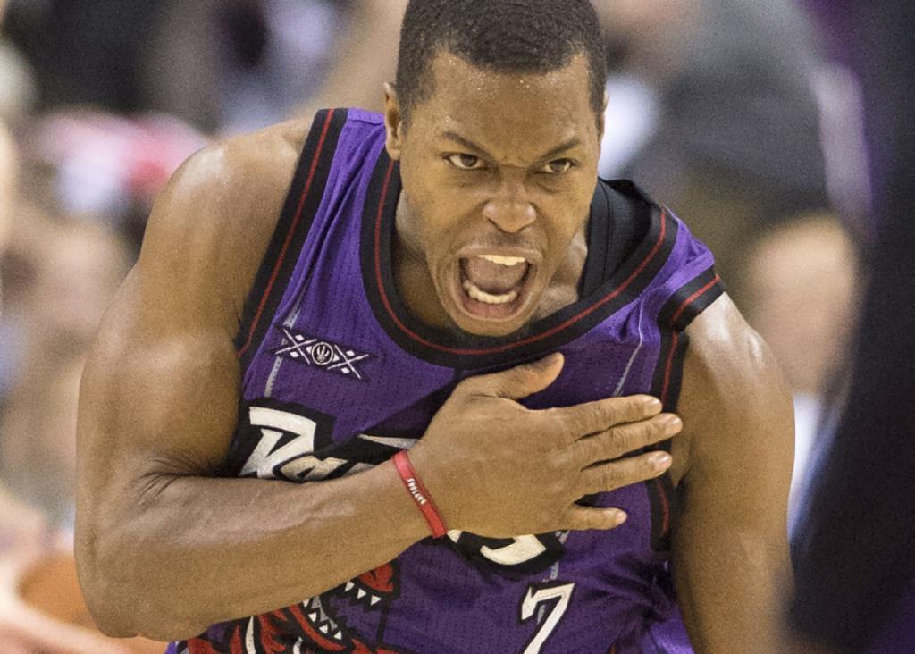 Why Kyle Lowry Gets My #NBAVote - Raptors Republic: ESPN TrueHoop