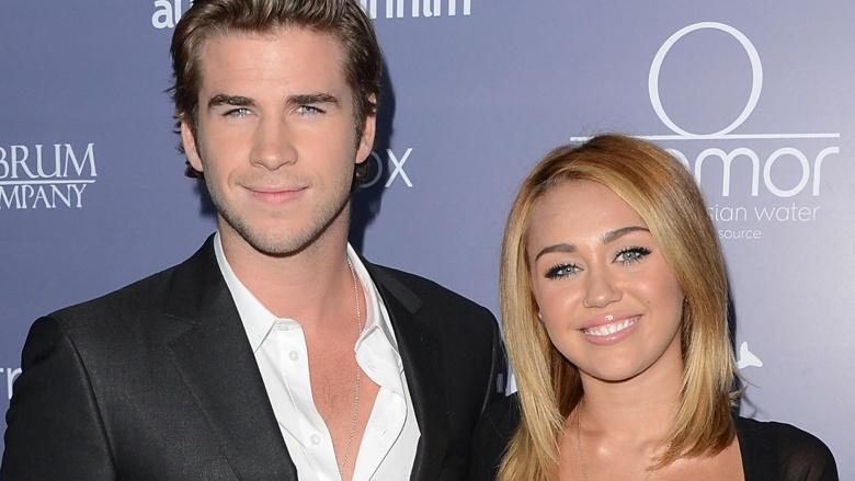 Why Liam Hemsworth Took Miley Cyrus Back
