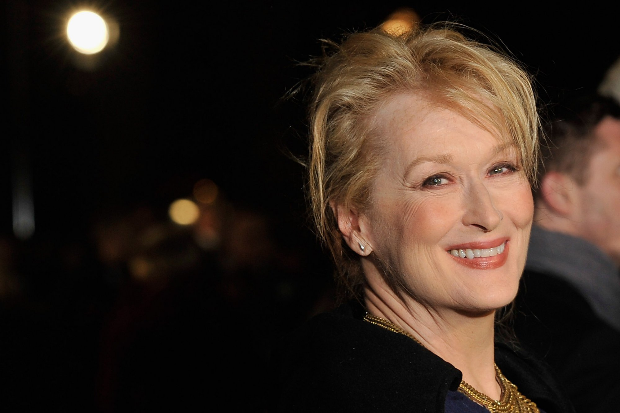 Why Meryl Is So Special - The Daily Beast
