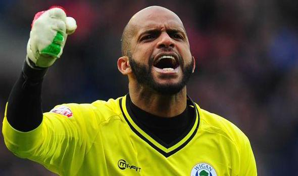 Wigan 1 - Sheffield Wednesday 0: Ali Al Habsi Saves The Day
