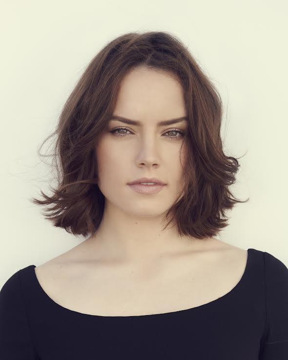 Will 'Star Wars's Star Daisy Ridley Play Lara Croft