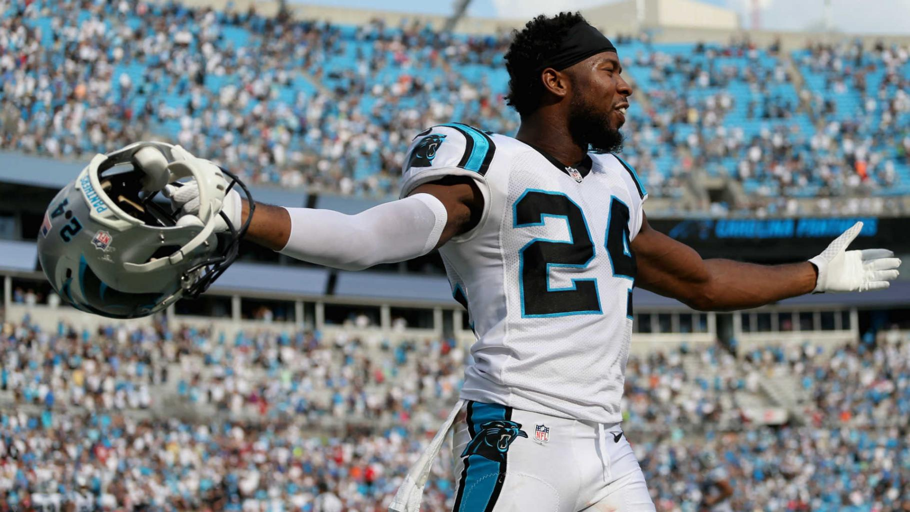 Will Josh Norman Play For The Panthers In 2016?   NFL   Sporting News