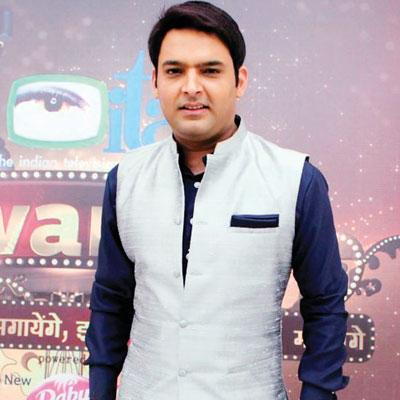 Will Kapil Sharma Ditch 'Comedy Nights With Kapil' For A Bollywood
