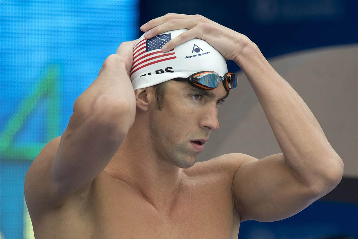 Will Michael Phelps' New DUI Charge Dim His Sponsorship Gold? - NBC News