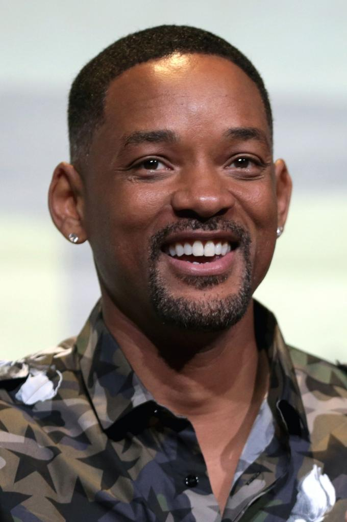 Will Smith - Wikipedia