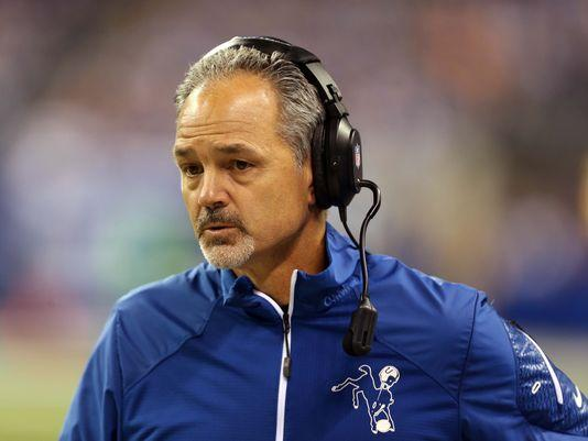 Will The Colts Fire Chuck Pagano And Hire Nick Saban?   GTBets Blog