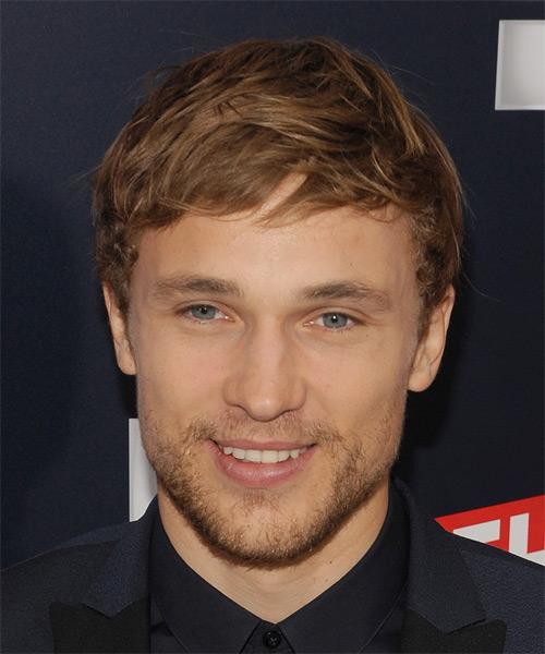 William Moseley Hairstyles   Celebrity Hairstyles By